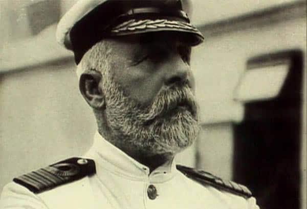 b983fff4bb416 Titanic Captain Edward John Smith.